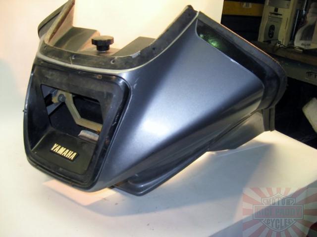 Yamaha XJ750 Maxim Seca 81-3 Fairing
