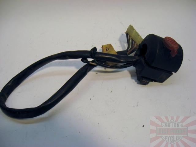 Honda Right Hand Start Button Kill Switch Shadow Vt500c 83