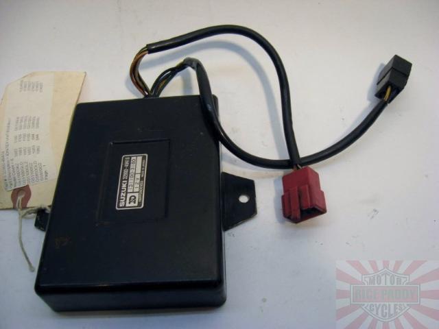 CDI Ignitor Suzuki GS1100 GS 1100 82-83 GS850 gs 850