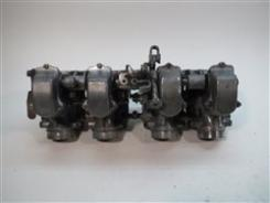 Mikuni 29mm Smoothbore Z1 KZ900 race carbs carburetors