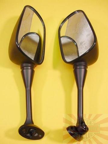 Honda Cbr1000rr Cbr600rr Mirrors 2003 2004 2005 Cbr600