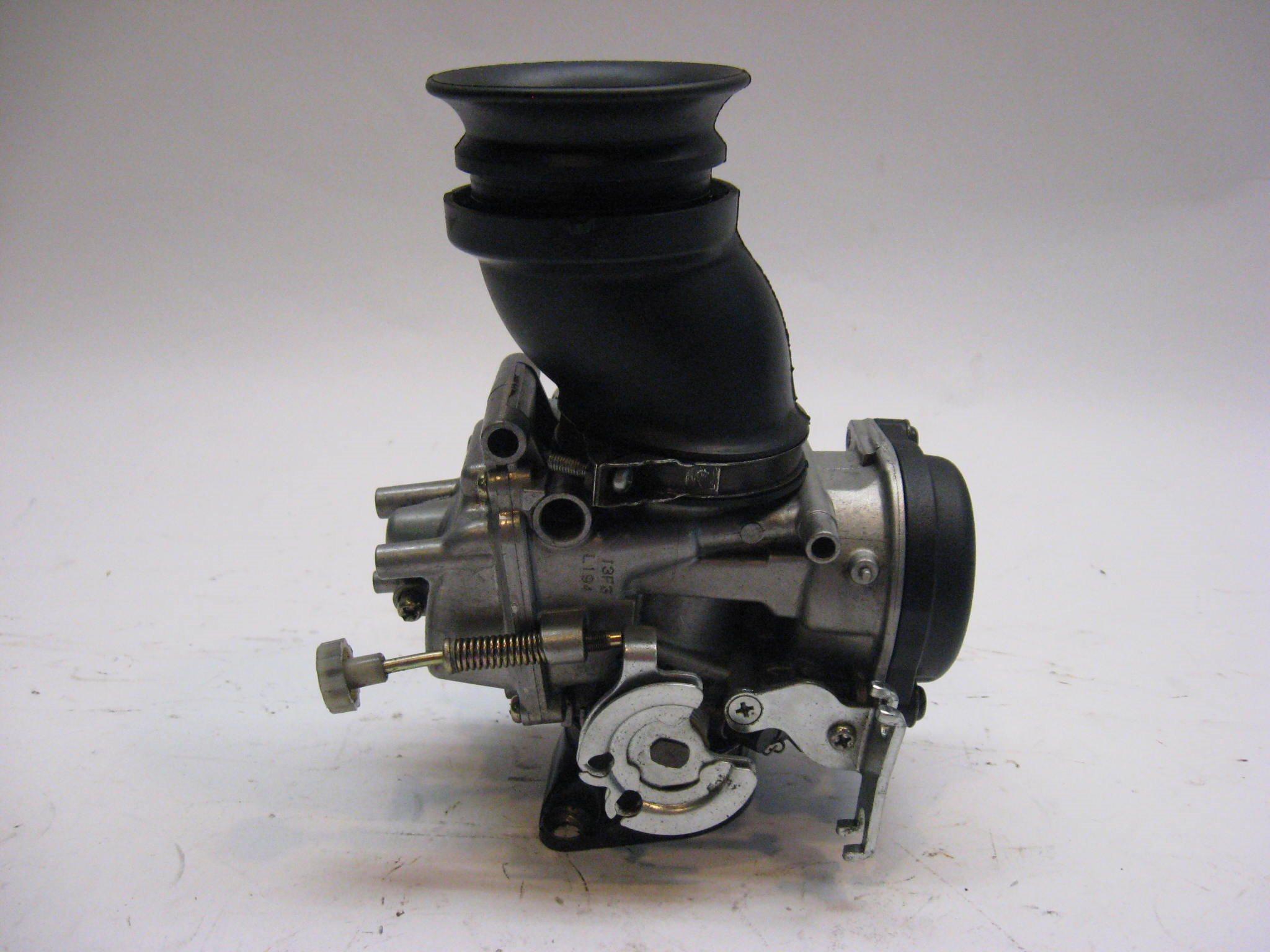 Suzuki Gz Carburetor