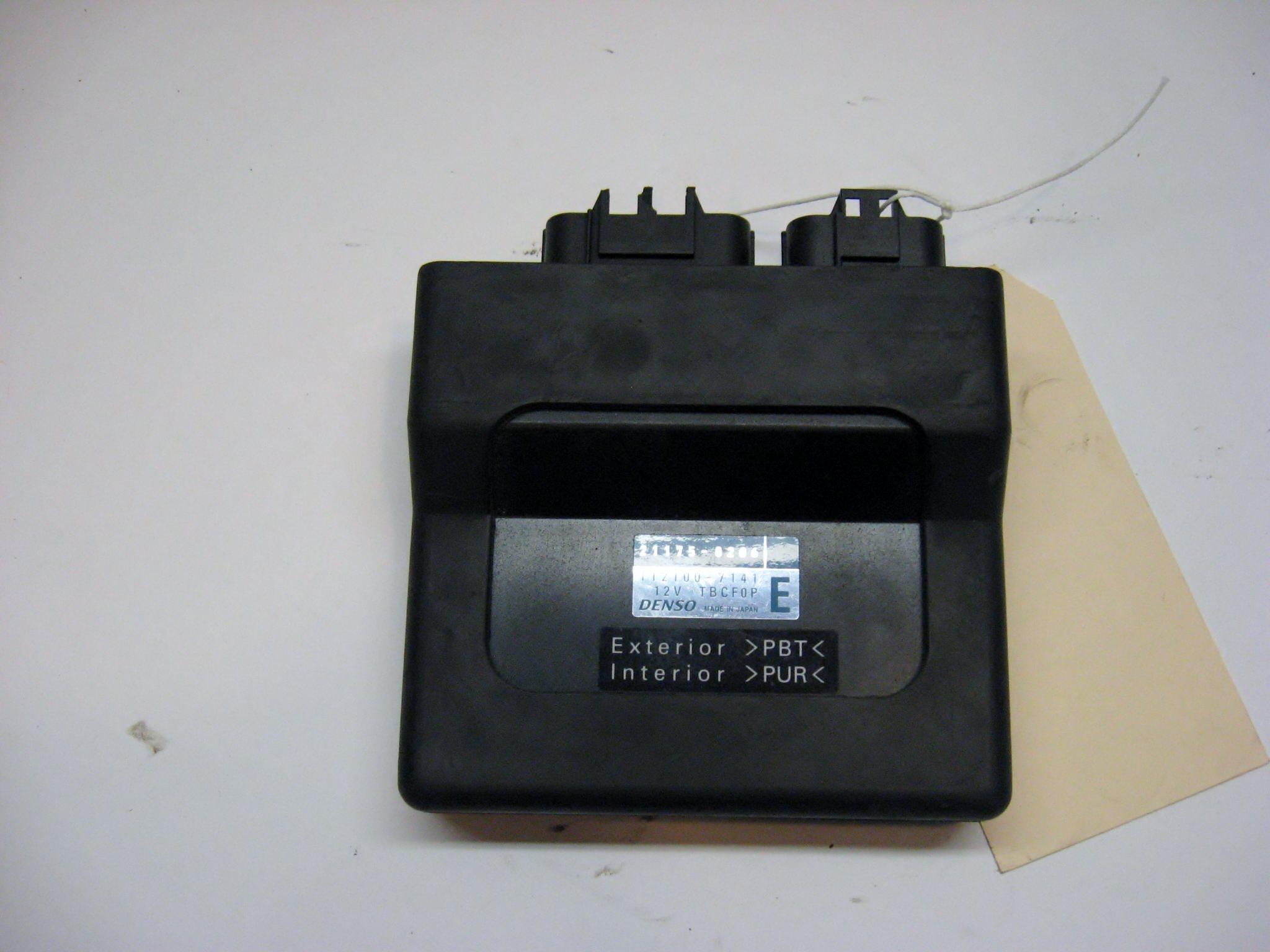 CDI Ignition Unit Kawasaki EX650 2009-11