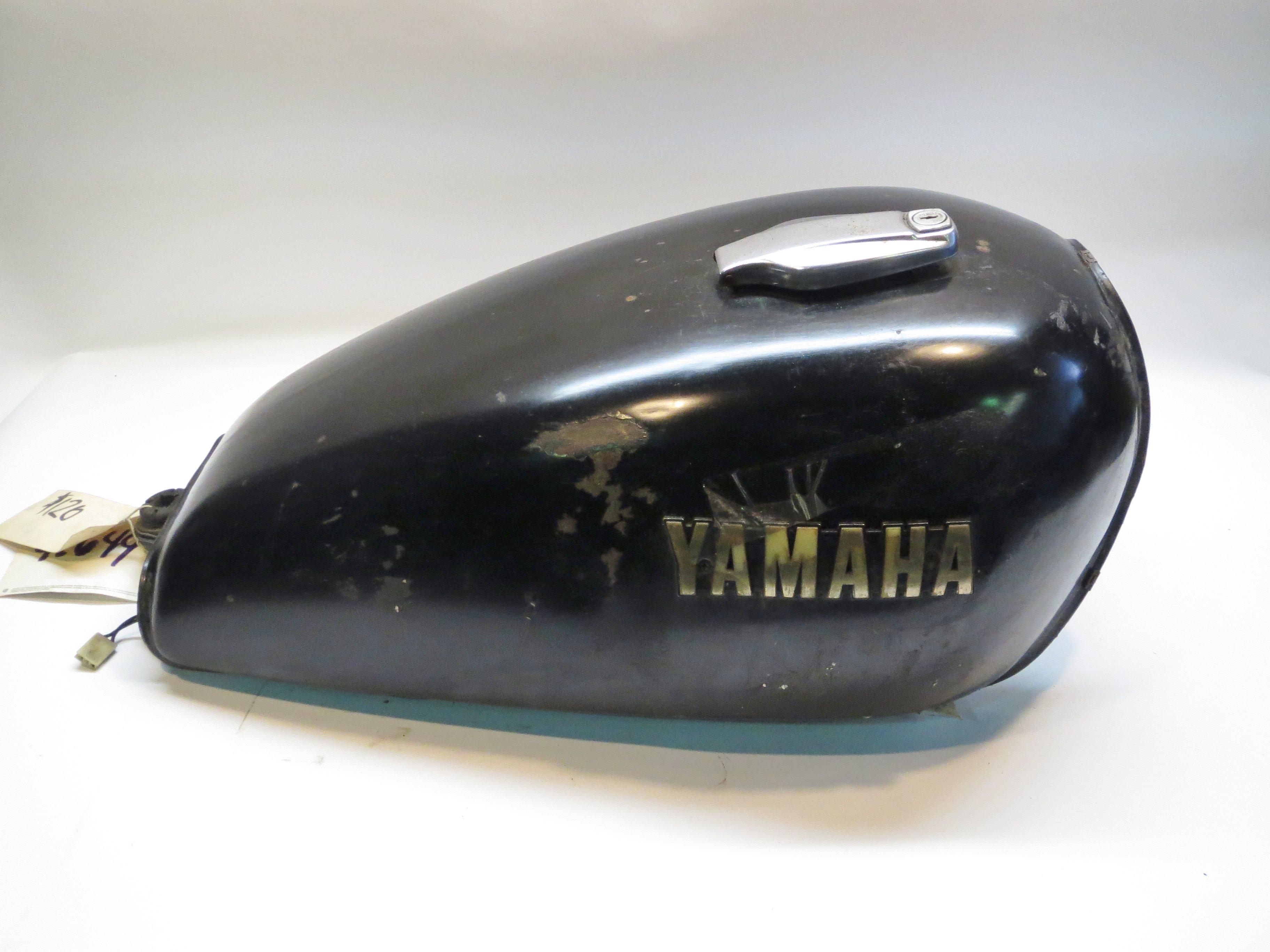 gas tank fuel yamaha xs1100 78 80