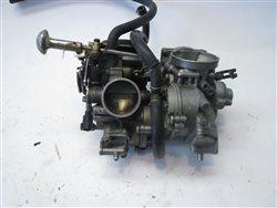 Kawasaki Vulcan Carburetor Idle Screw