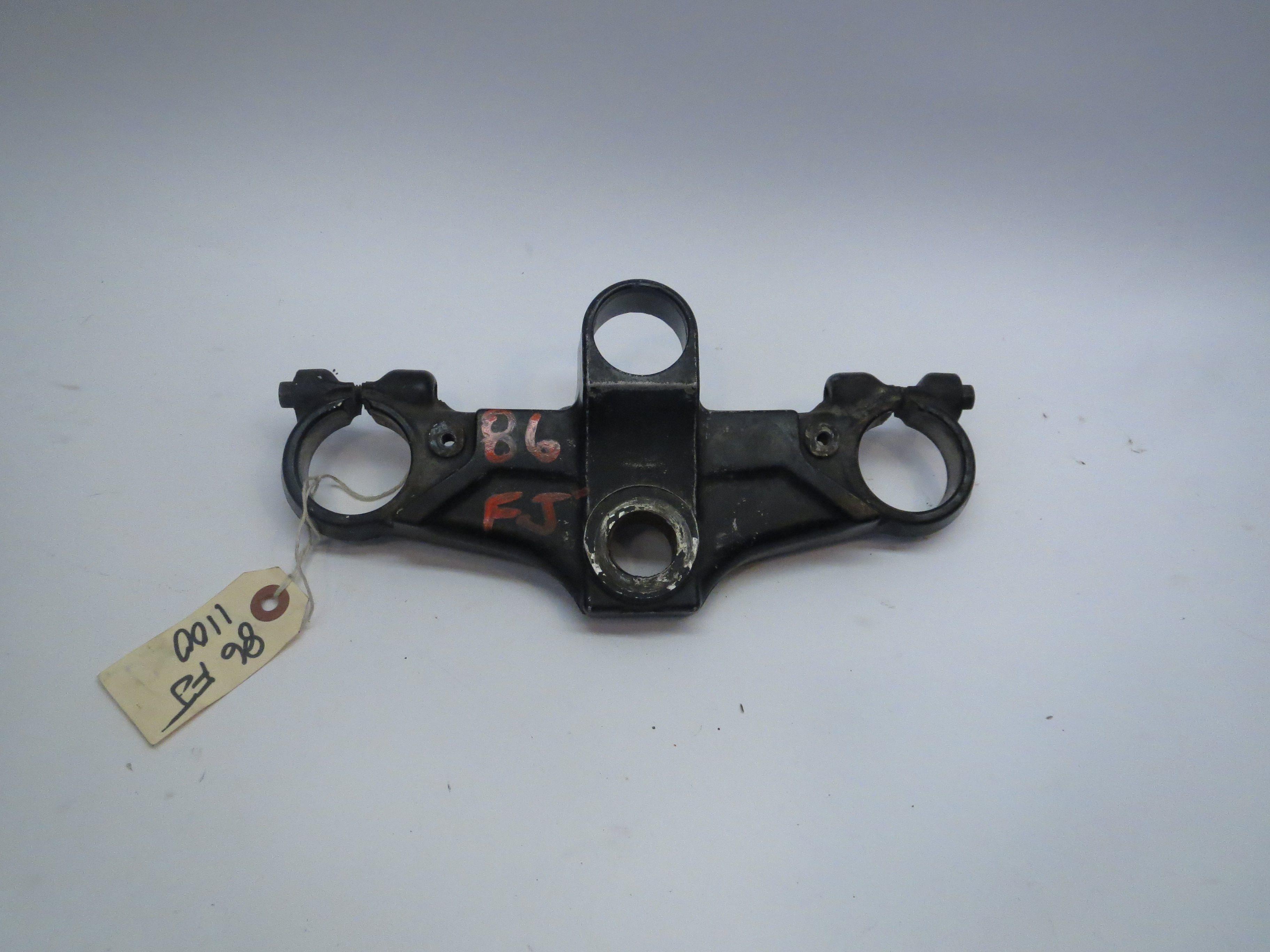 Kr Ignition Switch For Yamaha Fj 1100 Fj 1200 Sr 250 Se Xv 500 ...
