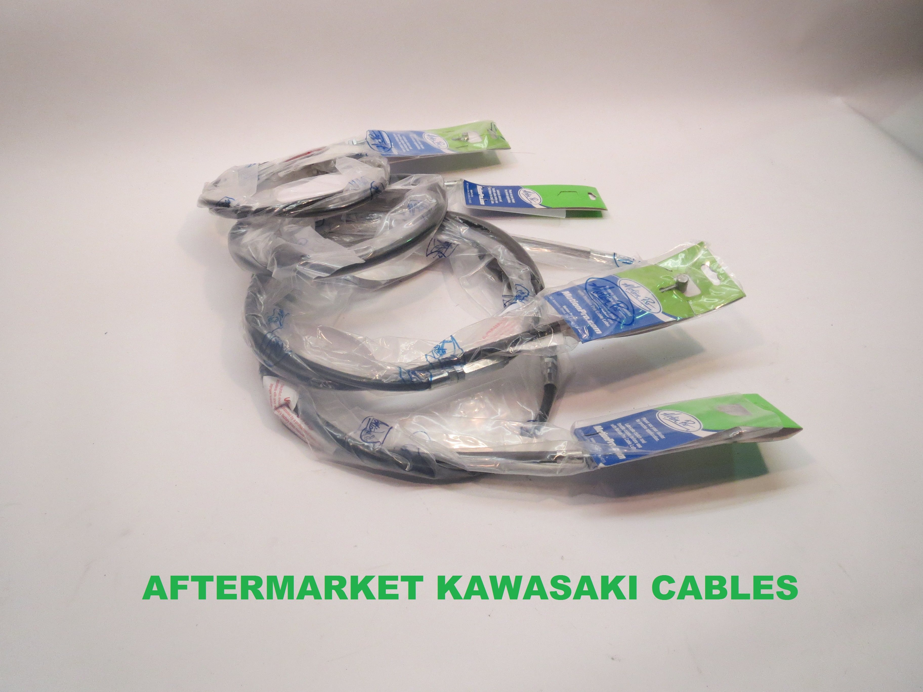 New Cable Connection Clutch Cable PC16-1393 for Kawasaki KX125 1999