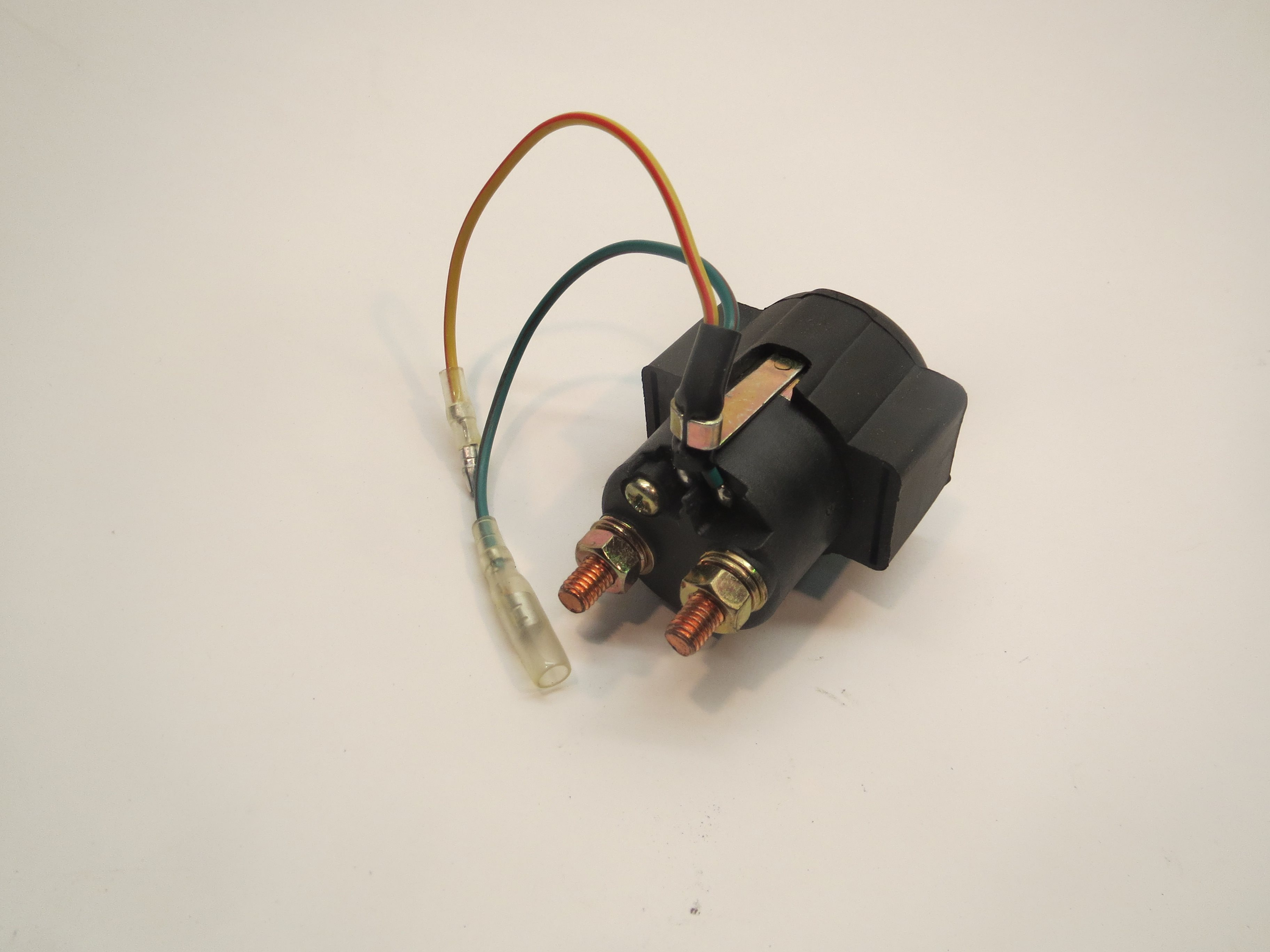 honda cb450 cb750 gl1000 starter solenoid  back to list
