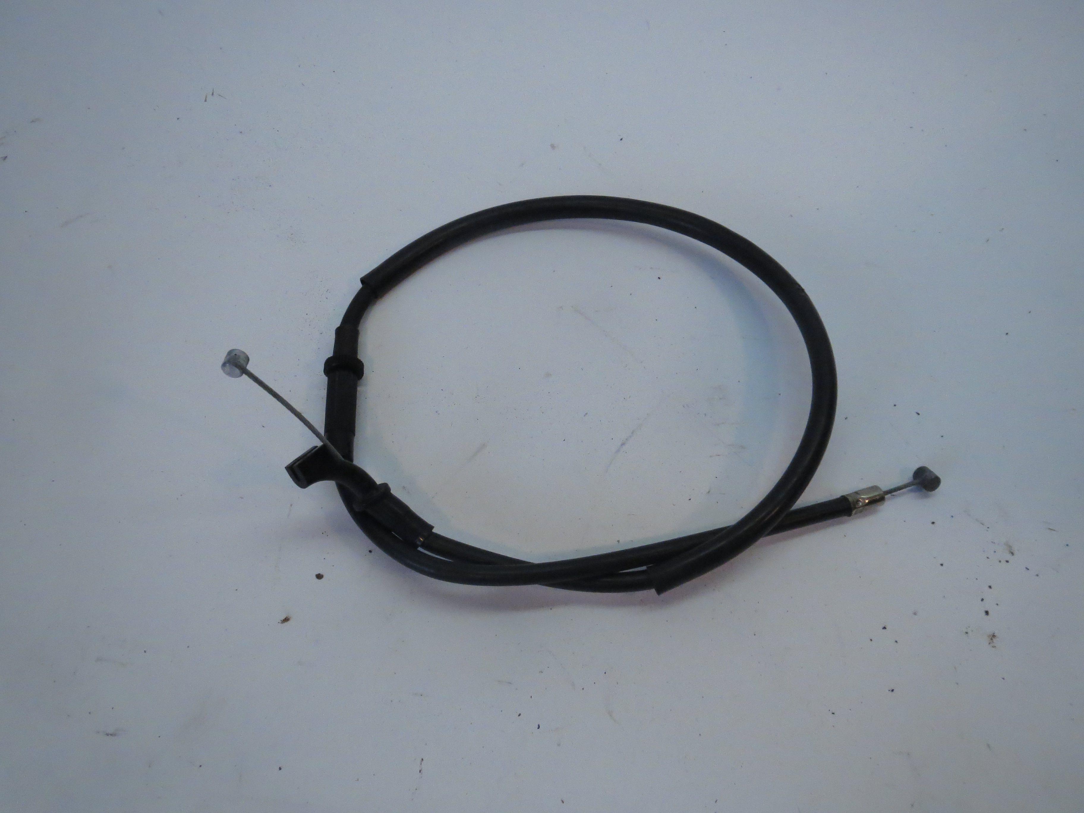 Kawasaki ZX9 ZX900 Choke Cable 00 - 01