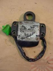 81 82 Honda GL500 Silverwing Fuse BoxRice Paddy Motorcycles